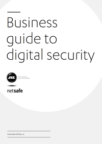Business Guide to Digital Security