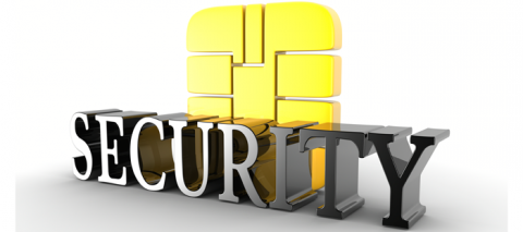 Digital Security Image